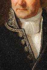 Портрет премьер-министра Франции Карла X Мартиньяка-2