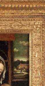 Madonna Lactans, seconde moitié du XVe siècle-7
