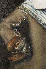 Bartholomeus van der Helst (Arround), Portrait of Antoine Gr-6