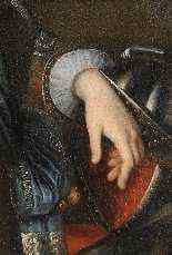 Entourage di Bartholomeus van der Helst, Ritratto di Antoine-2