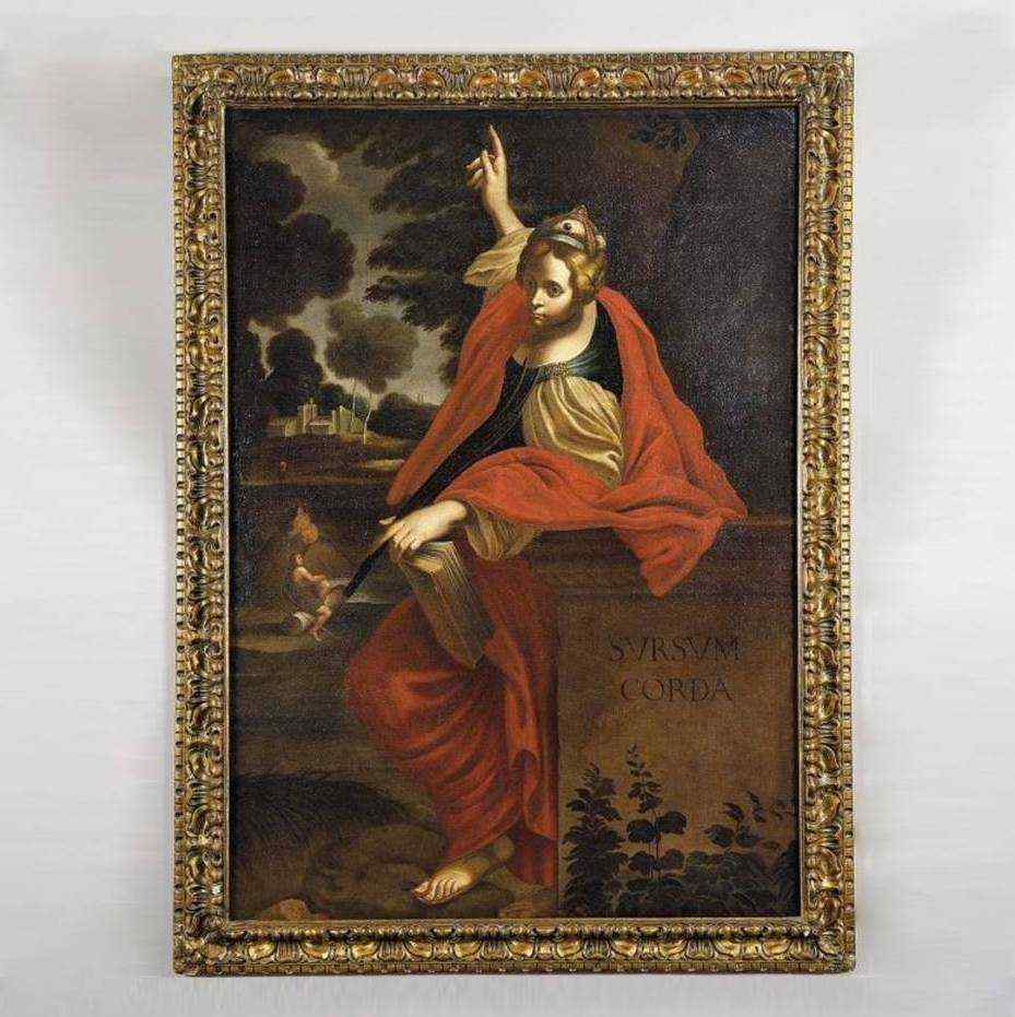 St. Margaret, Sursum corda