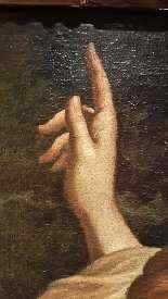 St. Margaret, Sursum corda-0