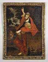 St. Margaret, Sursum corda-13