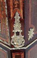 Armadio d'epoca Napoleon III, XIX secolo-18