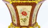 Ancienne Jardinière Royale Provençale 19ème-1
