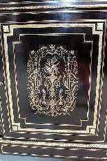Cabinet d'epoca Napoleone III-18