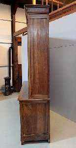 Mobile doppio corpo, XVIII secolo-4