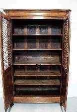 Biblioteca antica, Francia XIX secolo-4