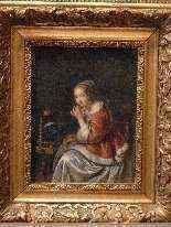 Joseph Bouvier, coppia di Gouches XIX secolo-1