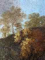 Joos II De Momper 1564-1635 Att. Importante paesaggio maritt-3