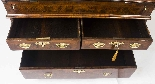 Antique English William & Mary Bureau 17th C-4