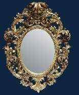 End of the XVIII century, Mirror-0