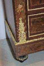 In stile Luigi XVI SECRETAIRE-20