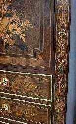 In stile Luigi XVI SECRETAIRE-9