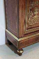 Vetrina Luigi XVI, XIX secolo-12