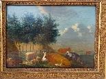 Adriaen Van de Velde 1636-1672 Animali da fattoria-3