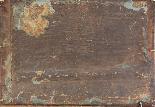 César Van Loo (1743-1821) -Inverno paesaggio-campagna romana-1