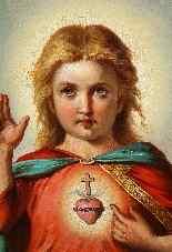 American School, (XIX secolo) Gesù Cristo come un bambino-0