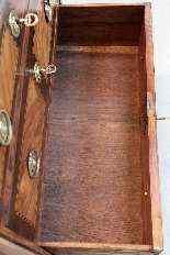 Cassettone antico Luigi XVI, XVIII secolo-13