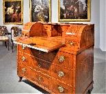 Inlaid flap Louis XVI City of Trento-6