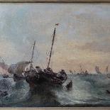 André Fonèche (1851-1942), coppia di marinai, XIX secolo-3