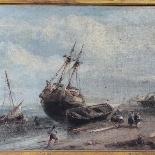 André Fonèche (1851-1942), coppia di marinai, XIX secolo-4