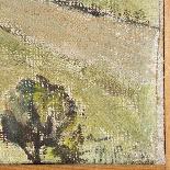 Mt Guérin, paire de paysages, XX secolo-6