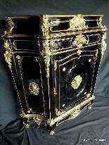 Mobile da ingresso, Francia XIX secolo-14