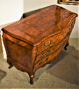 Cassettone Luigi XV° Venezia, 1740 circa-3