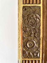 Specchio art déco / ghiaccio / trumeau-6