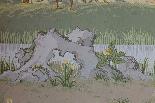 Zuber papier Peint Panoramico Giardino Giapponese, inizi XX-0
