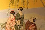 Zuber papier Peint Panoramico Giardino Giapponese, inizi XX-1
