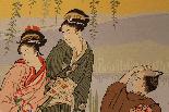 Zuber papier Peint Panoramico Giardino Giapponese, inizi XX-5