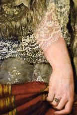 La Principessa Kotschoubey F.X. Winterhalter 1850c.-8