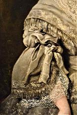 La Principessa Kotschoubey F.X. Winterhalter 1850c.-4