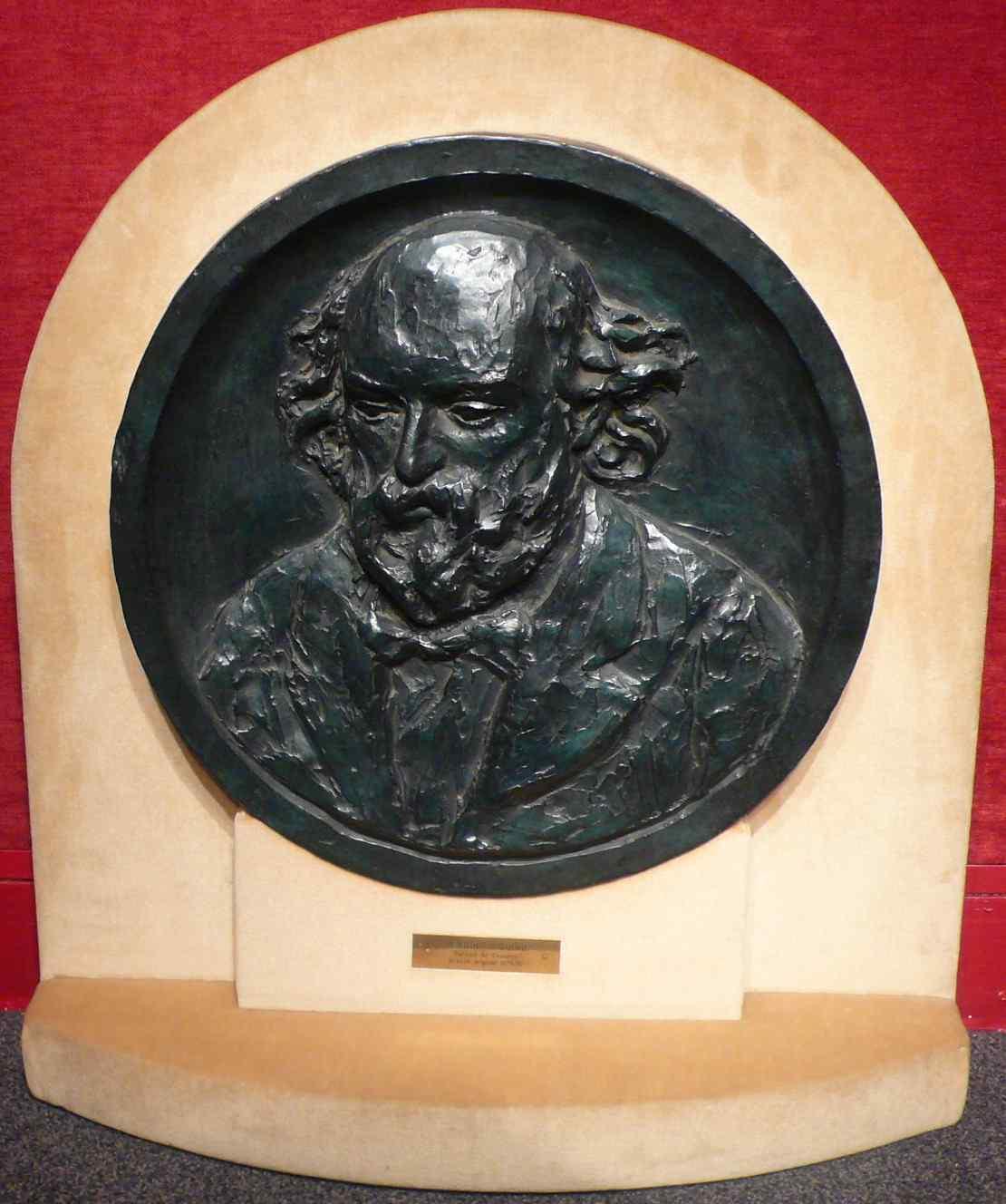 Ritratto di Cézanne di
