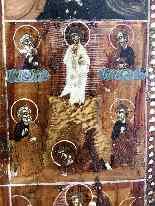 Icone - Episodi Soggetti Della Vita Della Beata Vergine-7