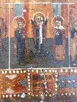Icone - Episodi Soggetti Della Vita Della Beata Vergine-9
