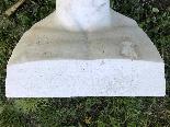 Importante Busto Di Napoleone Bonaparte Del Canova H: 55 cm-9