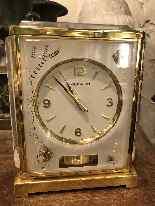 Atmos clock - Jeager Lecoultre Marina model-3