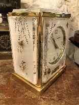 Atmos clock - Jeager Lecoultre Marina model-6