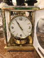 Atmos clock - Jeager Lecoultre Marina model-12