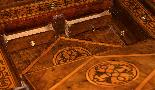 Straordinario Scrigno/scrittoio da viaggio Luigi XIV-11