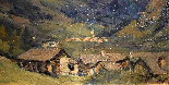 Umberto Moggioli - Mountain Landscape-2
