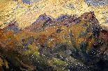 Umberto Moggioli - Mountain Landscape-5