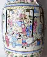 vase in ceramic chinese 19th century-6