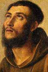 Grande dipinto italiano
