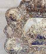 Panier d'Argent 800, Seconde Moitié Du XIXe siécle-0