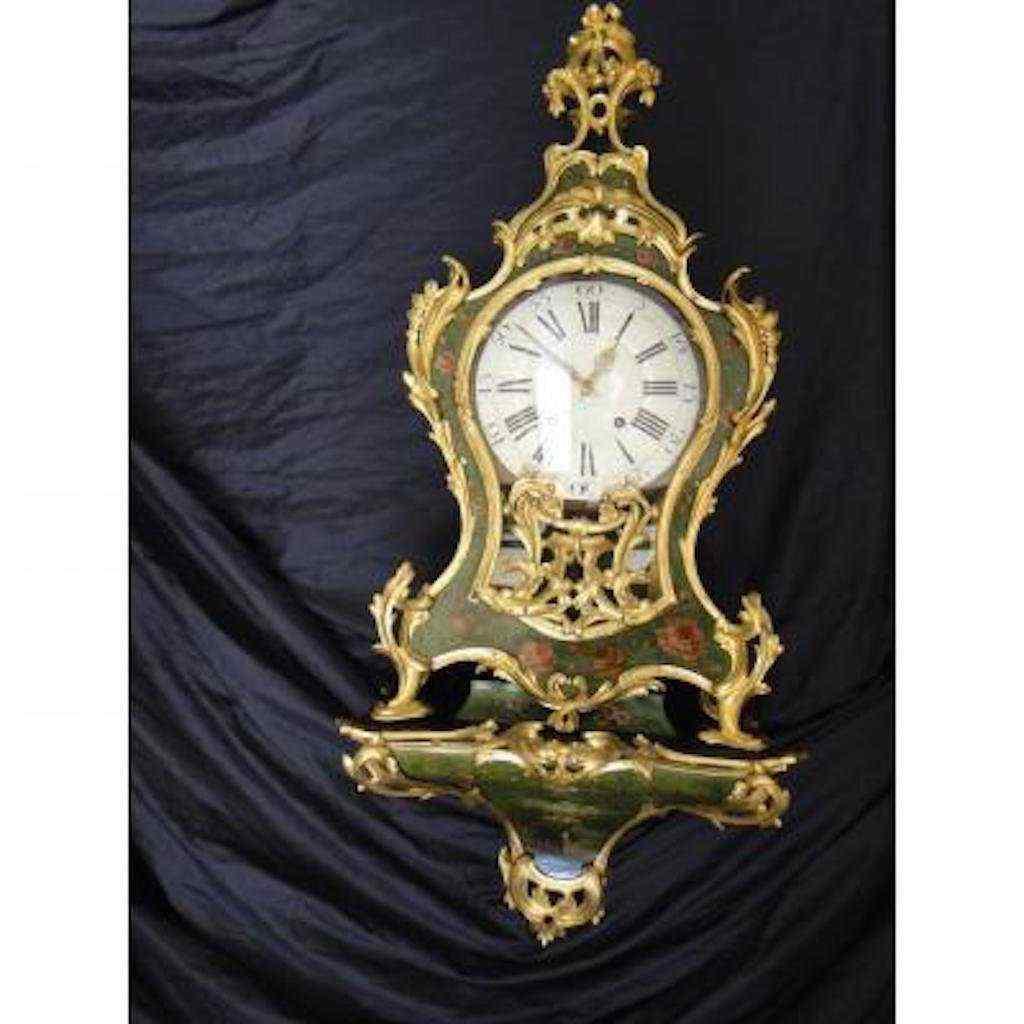 Orologio Cartel antico
