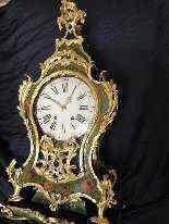 Orologio Cartel antico-3
